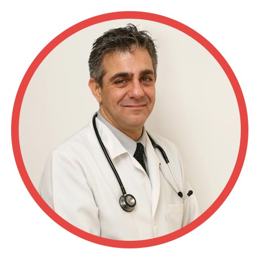 Dr. Flavio Messina